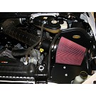 2005-2007 F250/F350 6.8L V10 AIRAID SynthaMax Cold Air Intake (Non-Oiled) 02