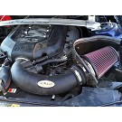 11-14 Mustang GT 5.0L AIRAID SynthaMax Cold Air Intake (Non-Oiled) 14