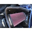 11-14 Mustang GT 5.0L AIRAID SynthaMax Cold Air Intake (Non-Oiled) 15