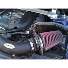 11-14 Mustang GT 5.0L AIRAID SynthaMax Cold Air Intake (Non-Oiled) 16