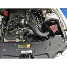 2011-2014 Mustang V6 3.7L AIRAID SynthaMax MXP Cold Air Intake (Non-Oiled) 04