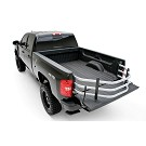 2019-2020 Ford Ranger Standard Bed AMP Research BEDXTENDER HD Sport 17