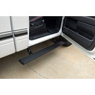 2009-2014 F150 AMP Research PowerStep Plug-N-Play Running Boards 15