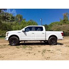 2015-2020 F150 & Raptor AMP Research PowerStep Plug-N-Play Running Boards w/ Light Kit 21