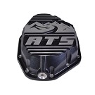 1986-2007 F250 & F350 ATS Protector 12-Bolt Rear Differential Cover 01