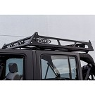 Super Duty & F150 ADD MaxRax Universal Roof Rack 03