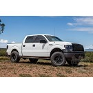 2009-2013 F150 4WD Halo Lifts Boss 0-3