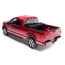2015-2019 F150 6.5ft Bed BAKFlip MX4 Hard Folding Tonneau Cover 04