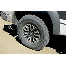 LT34x10.50R17 BF Goodrich All-Terrain T/A KO2 Off-Road Tire 12