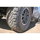 LT34x10.50R17 BF Goodrich All-Terrain T/A KO2 Off-Road Tire 13