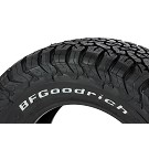 LT275/65R20 BF Goodrich All-Terrain T/A KO2 Off-Road Tire 03