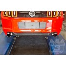 2011-2012 Mustang GT Borla S-Type Axle-Back Exhaust System 03