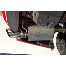 2011-2012 Mustang GT Borla S-Type Axle-Back Exhaust System 07