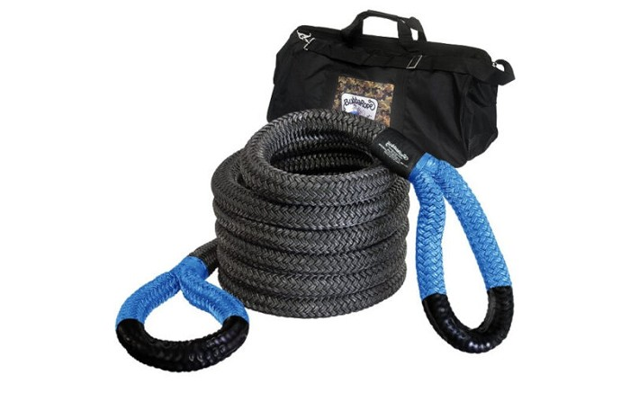 Bubba Rope Extreme Heavy Duty Recovery/Towing Rope