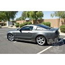 10-12 Mustang Cervini's Stalker Body Kit 16