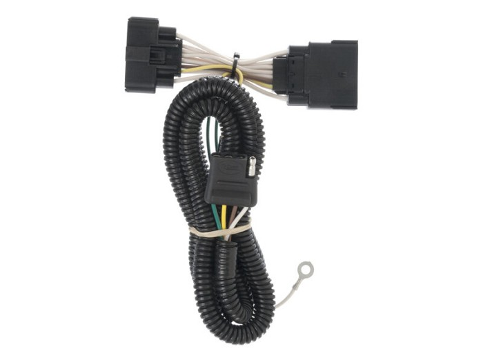 ford ranger trailer wiring harness 2011 2016 explorer curt manufacturing custom vehicle to 1999 ford ranger trailer wiring harness 2011 2016 explorer curt manufacturing custom vehicle to
