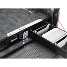 19-21 Ranger DECKED Truck Bed Organizer (5ft Bed) 19