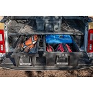 19-21 Ranger DECKED Truck Bed Organizer (5ft Bed) 13