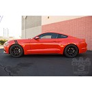 2015-2017 Mustang EcoBoost & V6 Eibach Pro-Kit Lowering Springs 14