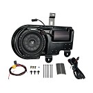 09-14 F150 & Raptor SuperCrew Kicker VSS Subwoofer System 04