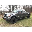 2009-2013 F150 Halo Lifts BOSS Ultimate 0-3
