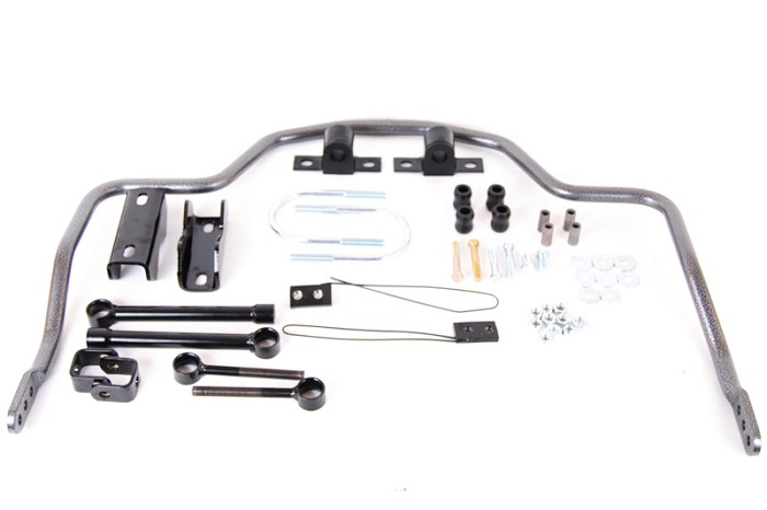 2015-2020 F150 Hellwig Adjustable Rate Rear Sway Bar with