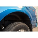 2006-2014 F150 Husky Rear Wheel Well Guards (Pair) 08