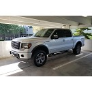 09-13 F150 4WD ICON Stage 1 Suspension Package 22