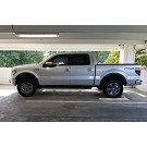 09-13 F150 4WD ICON Stage 1 Suspension Package 23