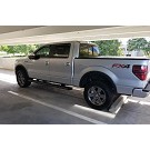 09-13 F150 4WD ICON Stage 1 Suspension Package 24