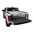 2019-2020 Ford Ranger Standard Bed AMP Research BEDXTENDER HD Sport 04