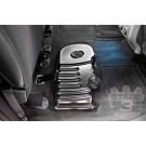 09-14 F150 & Raptor SuperCrew Kicker VSS Subwoofer System 10