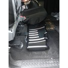 2009-2014 F150 & Raptor Kicker VSS SubStage Powered Subwoofer Kit (Super Crew) 10