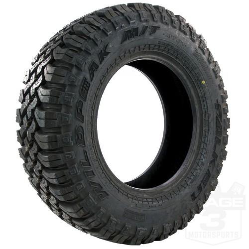 Best Tires For F150 >> 37x13.50R20LT Falken Wild Peak Mud-Terrain M/T Off-Road ...