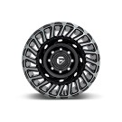 6x139.7mm Bolt Pattern Fuel Cyclone D683 20x10