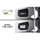 2015-2020 F150 Morimoto XB LED Replacement Projector Fog Lights 02