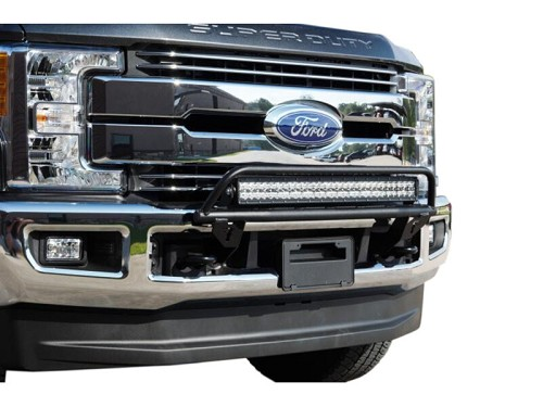 2017 2018 f250 f350 n fab off road light bar for 30 led light w 2017 2018 f250 f350 n fab off road light bar for 30 led light w adaptive cruise control compatibility nfab f1730or ac mozeypictures Gallery