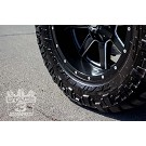 LT295/55R20 Nitto Trail Grappler M/T Radial Tire 06