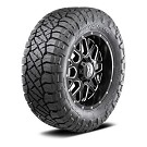 LT285/60R20 E Nitto Ridge Grappler M/T-A/T Hybrid Radial Tire 10