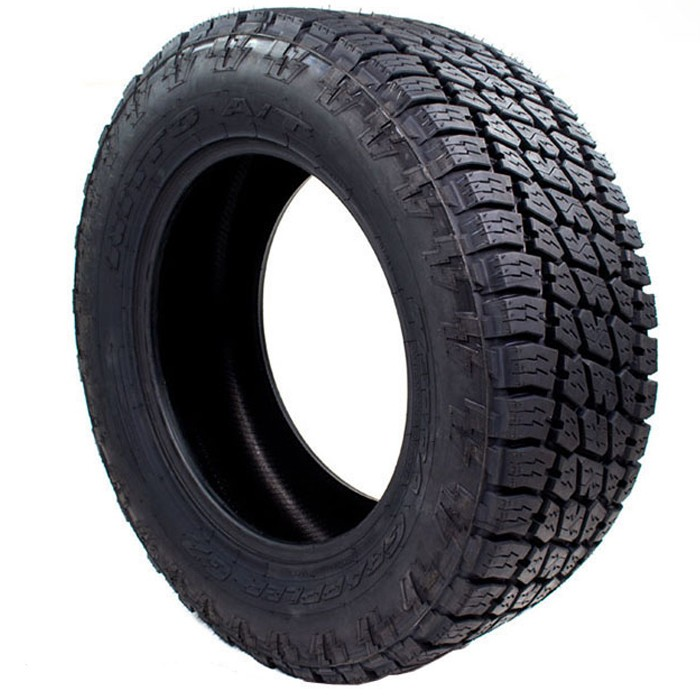 LT295/60R20 Nitto Terra Grappler G2 A/T Radial Tire