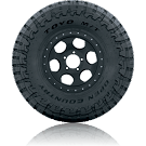38x13.50R20LT Toyo Open Country M/T Radial Tire 03