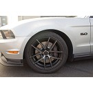 2011-2014 Mustang GT / Boss Power Stop Z26 Street Warrior Brake Kit (Brembo Mustangs) 06