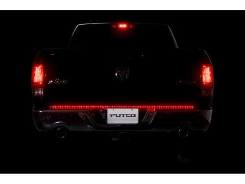 Putco 48 pure led tailgate light bar 90009 48 putco 48 pure led tailgate light bar aloadofball Gallery