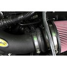 11-14 Mustang GT 5.0L AIRAID SynthaMax Cold Air Intake (Non-Oiled) 17