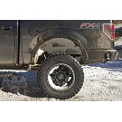 2006-2014 F150 Husky Rear Wheel Well Guards (Pair) 15