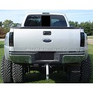 2008-2010 F250 & F350 Super Duty S3M Recon Smoked Lighting Package 04