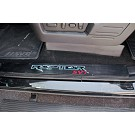 2010-2014 F150 SVT Raptor Recon Illuminated Door Sill Plates - Front Only 11