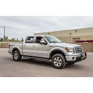 09-13 F150 4WD Rancho quickLIFT Driver's Side Leveling Kit 07