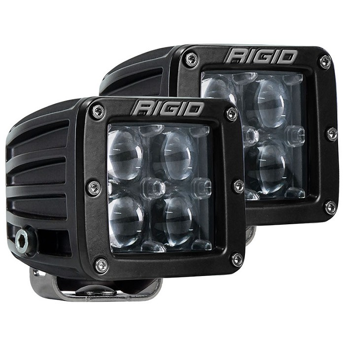 Rigid D2 Pro Hyperspot White LED Lights