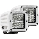 Rigid Marine Dually D2 Pro White Diffused LED Lights 01